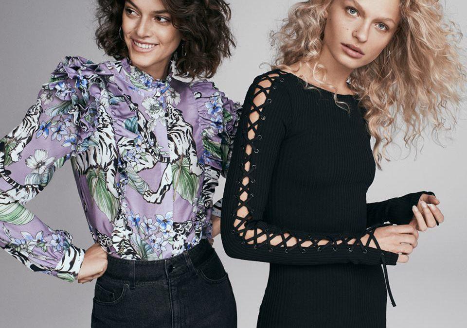La moda que se viene, adelanto invierno.