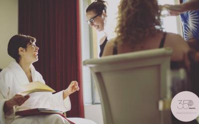 Por qué es tan importante que la novia tenga su asesora de imagen, te lo contamos