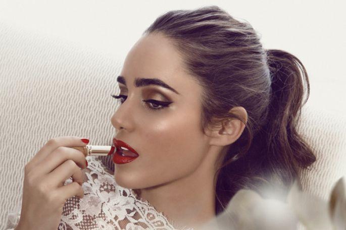 Maquillaje Novias: Tendencia 2017
