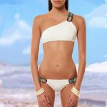 ancity-2016-marca-solo-hombro-dividida-traje-de-bao-bikini-color-slido-del-traje-de-bao