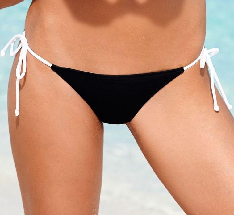 bikini-victorias-secret-negro-con-tiritas-blancas-d_nq_np_367001-mlc20252564333_022015-f