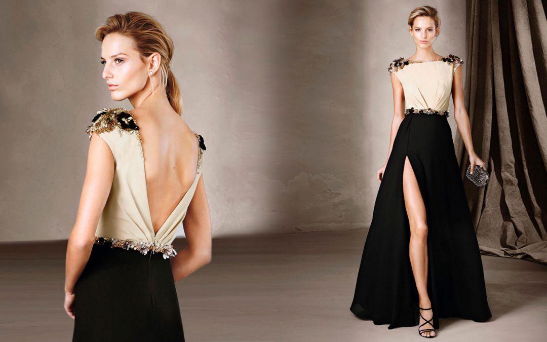 3 aspectos importantes para analizar a la hora de elegir un vestido.