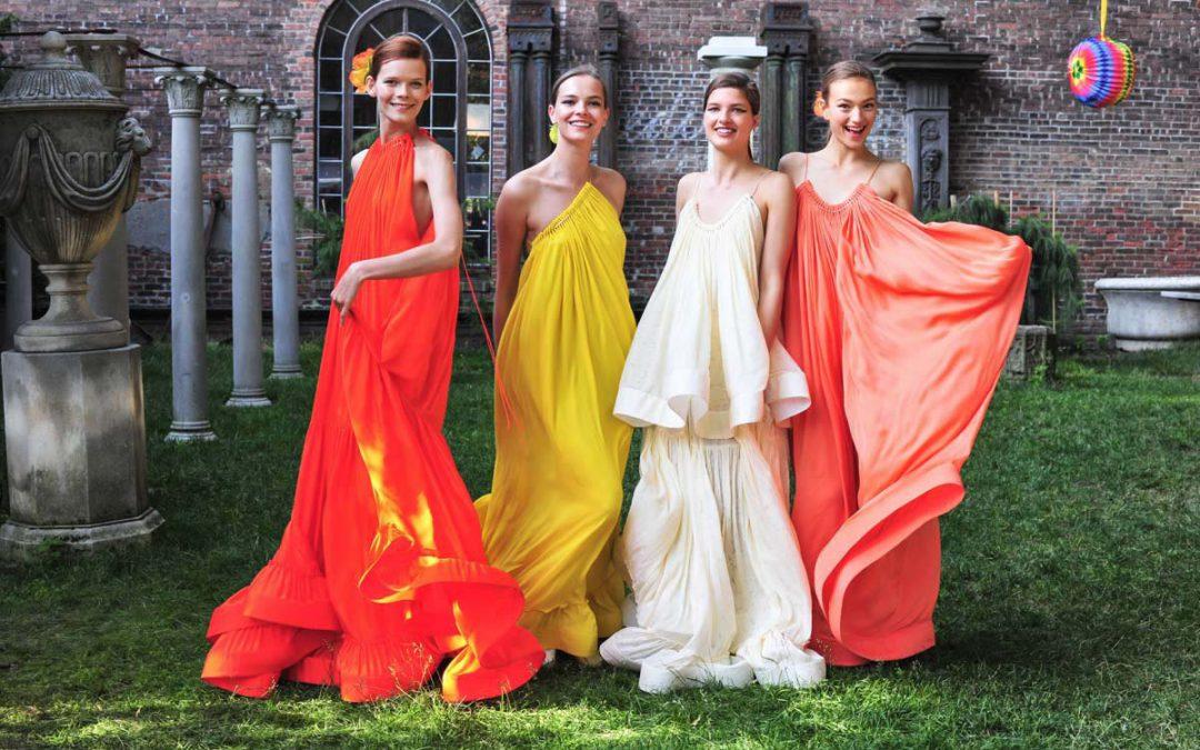 3 consejos para vestir correctamente en bodas de día