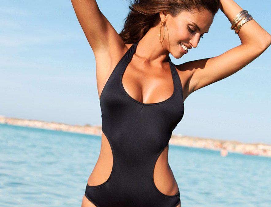 5 tips para usar traje de baño este verano