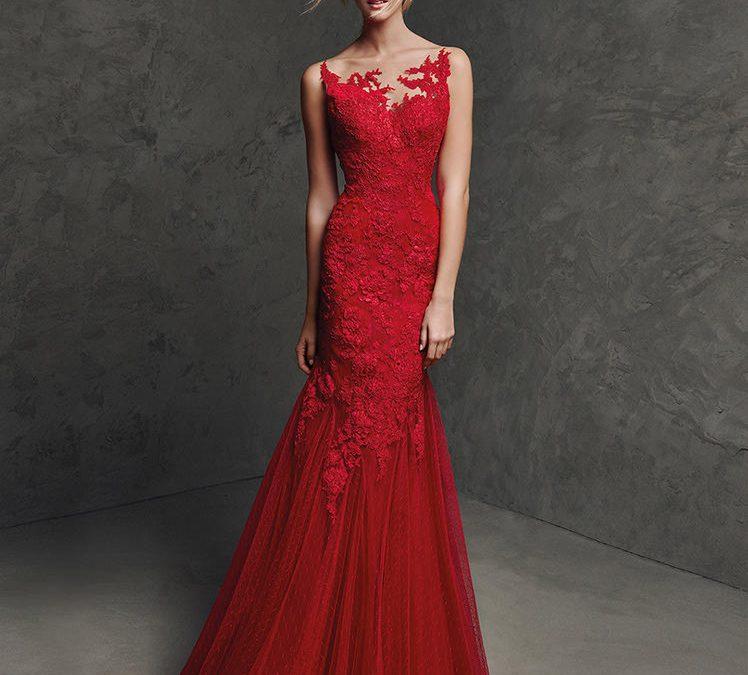 3 tips para elegir un vestido.