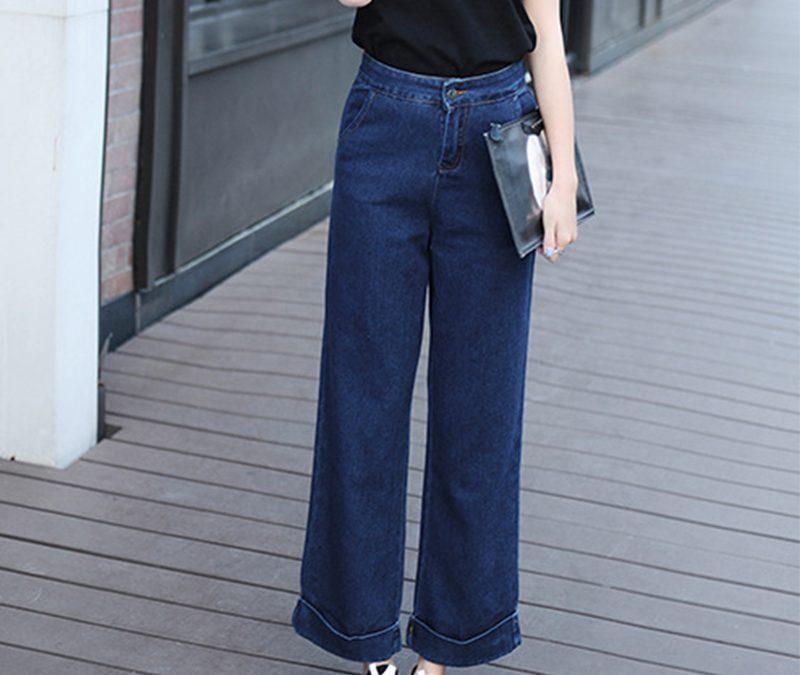 Los 3 jeans que son tendencia!