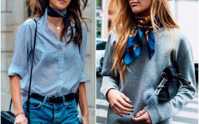 3 formas de levantar un look