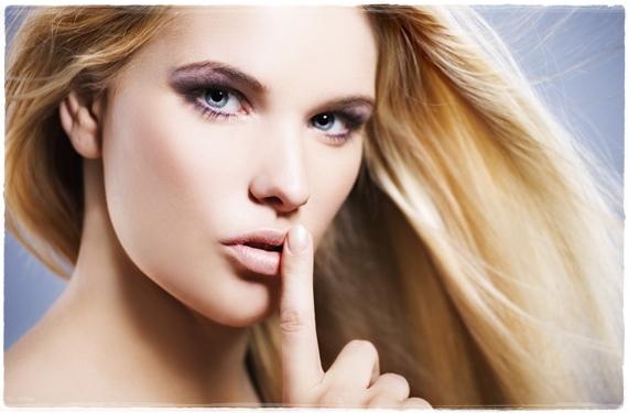 5 secretos de maquillaje!