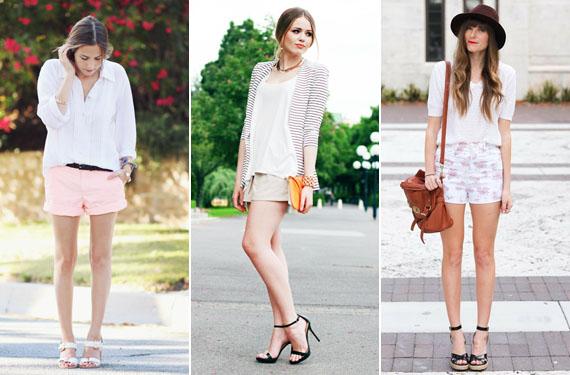 Cómo vestirnos para trabajar en verano. Mira!