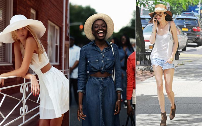 5 datos claves para vestir en verano