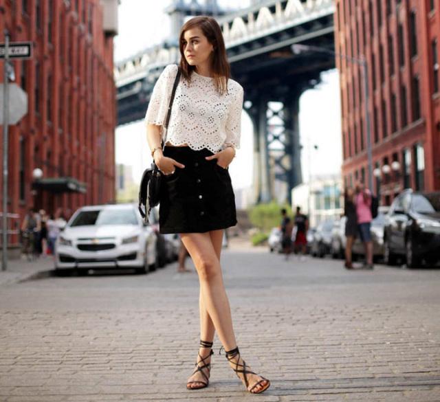 3 tips para elegir bien una falda