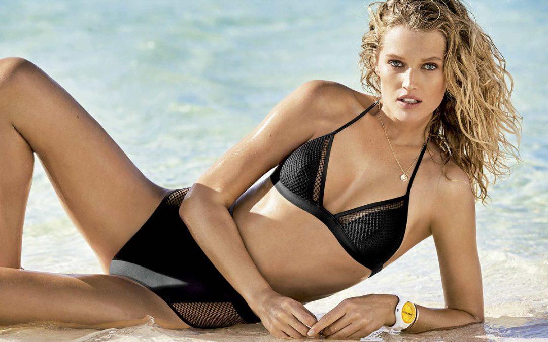 5 tips para elegir la bikini