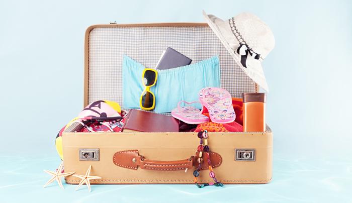 Vamos a la playa: 5 cosas que no deben faltar en la valija