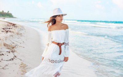 Vacaciones en la playa: 3 accesorios tendencia