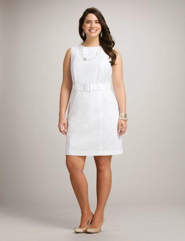 vestidos-de-noche-para-gorditas-cortos-blanco-600x783